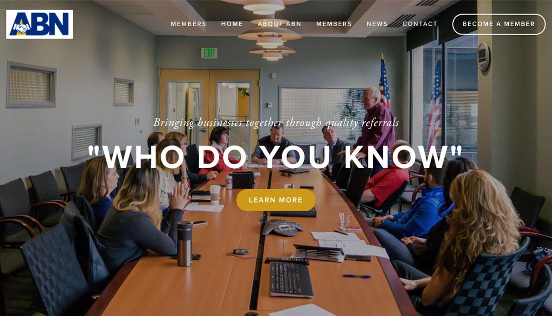 Alaska Business Networking