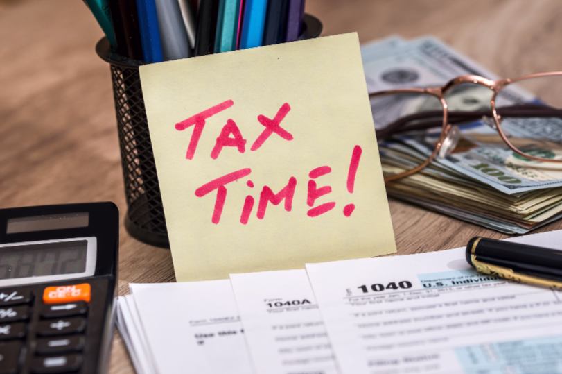 Income Tax Return Filings Services -  You submit your financial report to us or we prepare it for you.  We will analyze and conduct some interviews after reviewing your financials and inform you of the tax status.  If you need more Tax information,  we will provide this to you as well.