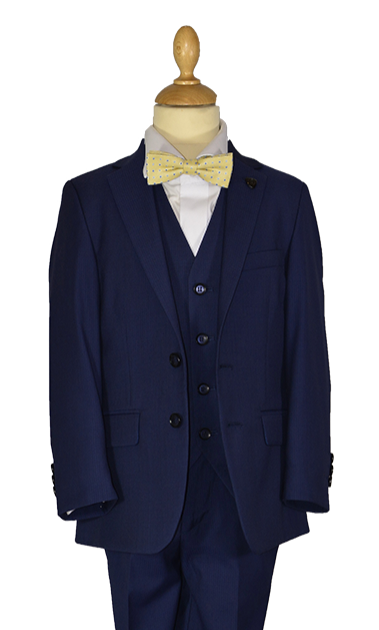 Boys' Blue Suit (To Hise or Buy)