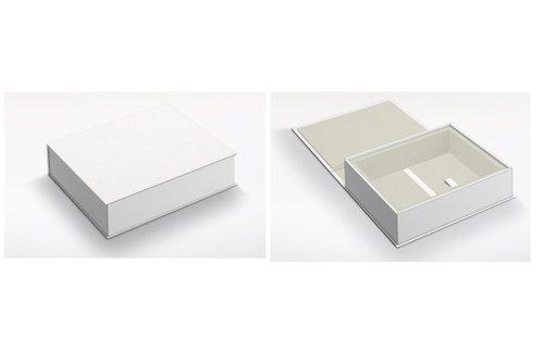 Folio Box from Graphistudio
