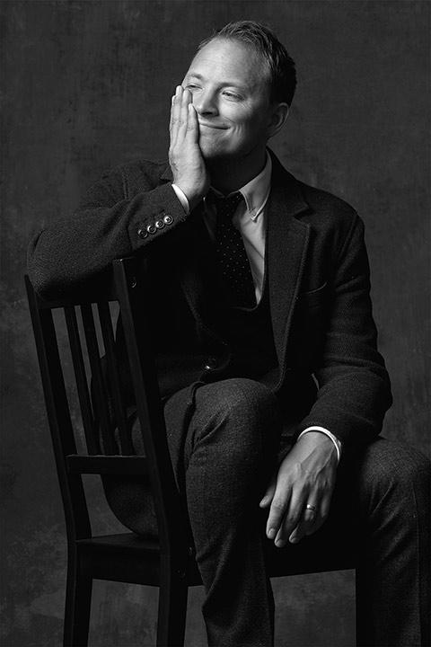Mathew Foster - actor