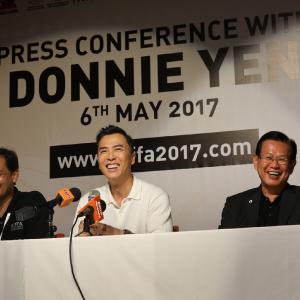 Asean International Film Festival 2017