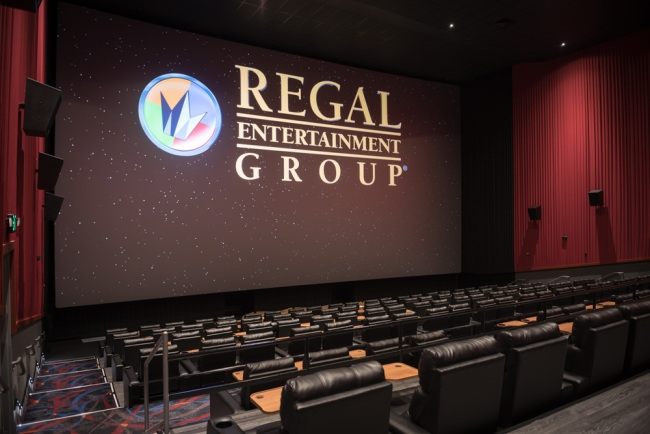Enjoy A Movie On Us When You Come In For any grooming Service. - Excludes Kids Services! One ticket per client! Offer starts November 1, 2017. While supplies last!