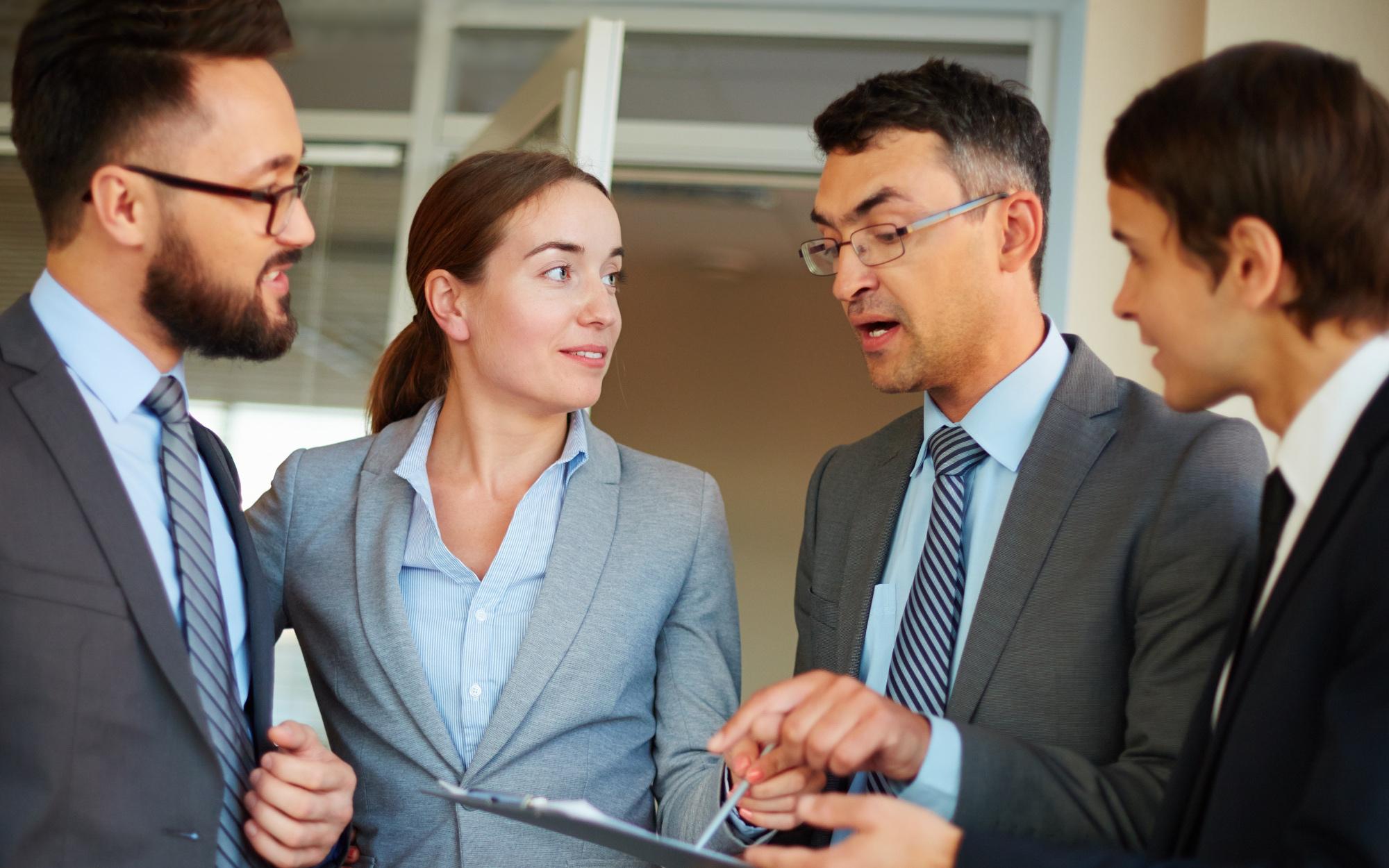 Leadership & Communication Skills - For Leaders & Executives