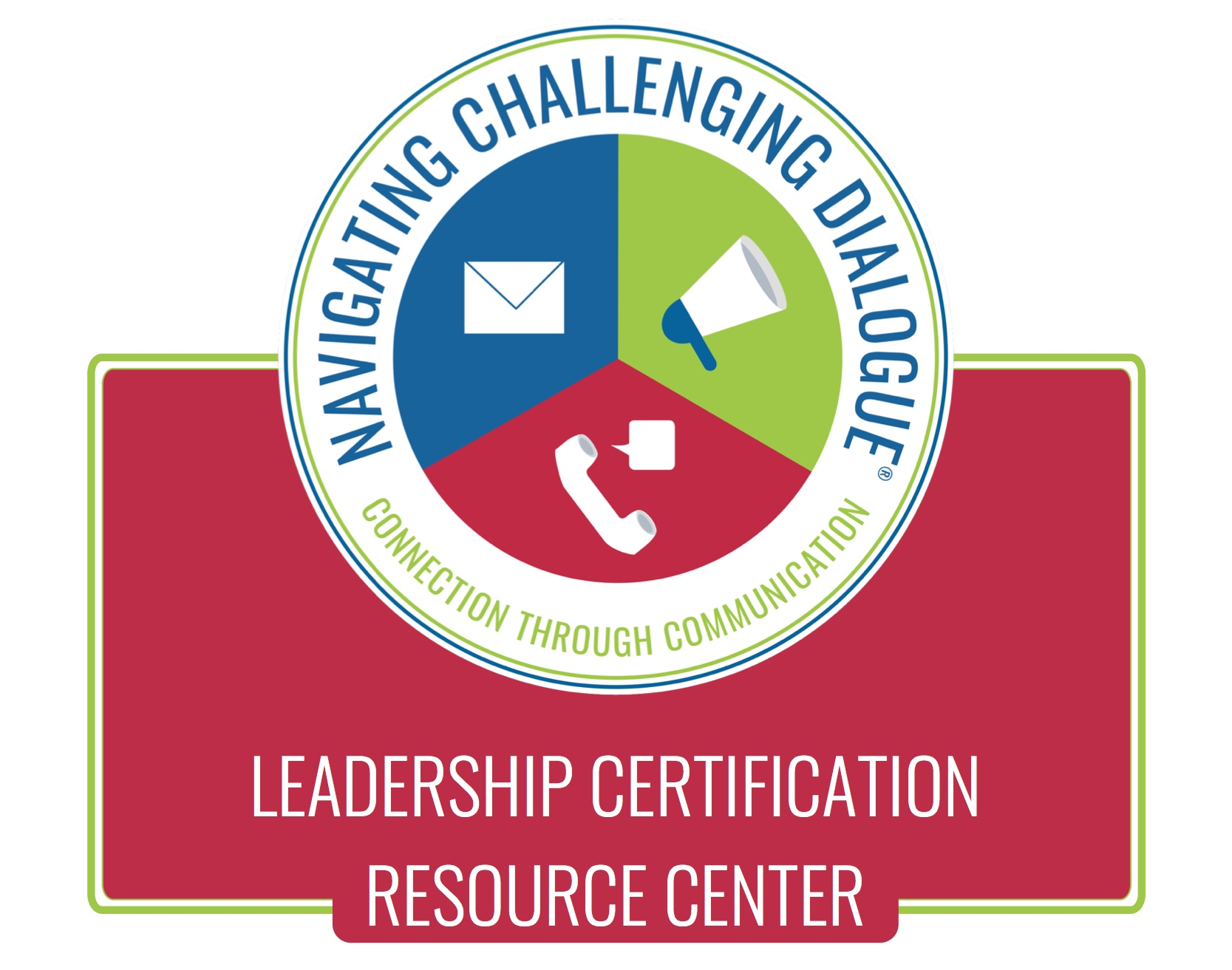 Restricted to Graduates of the Leadership Certification workshop
