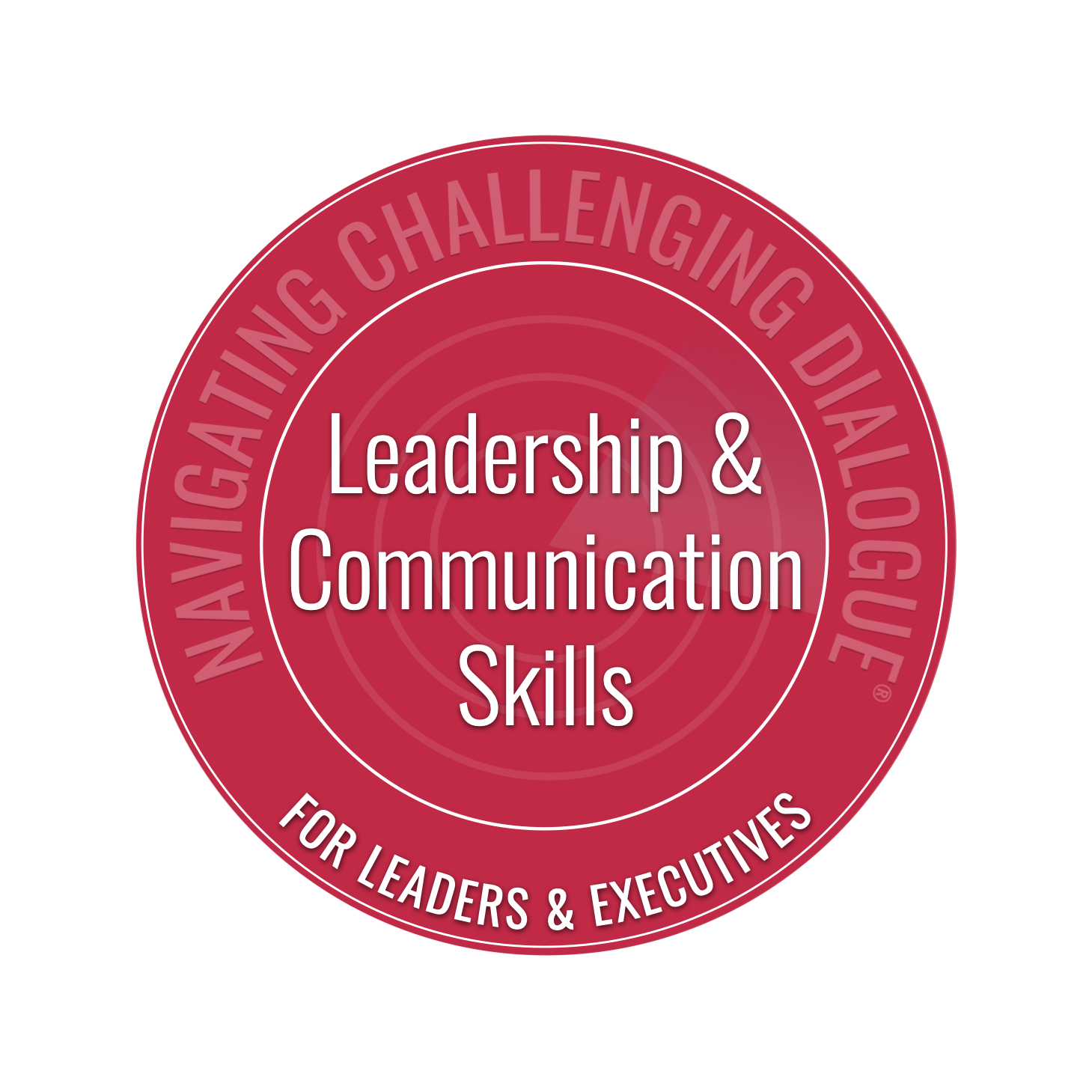 Navigating Challenging Dialogue® Leadership & Communication Skills workshop