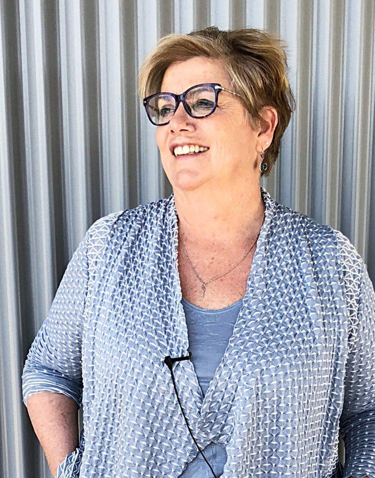 Beth Wonson, Leadership Coaching & Services