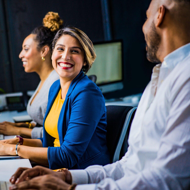 Shifting Behavior at Work Online Class