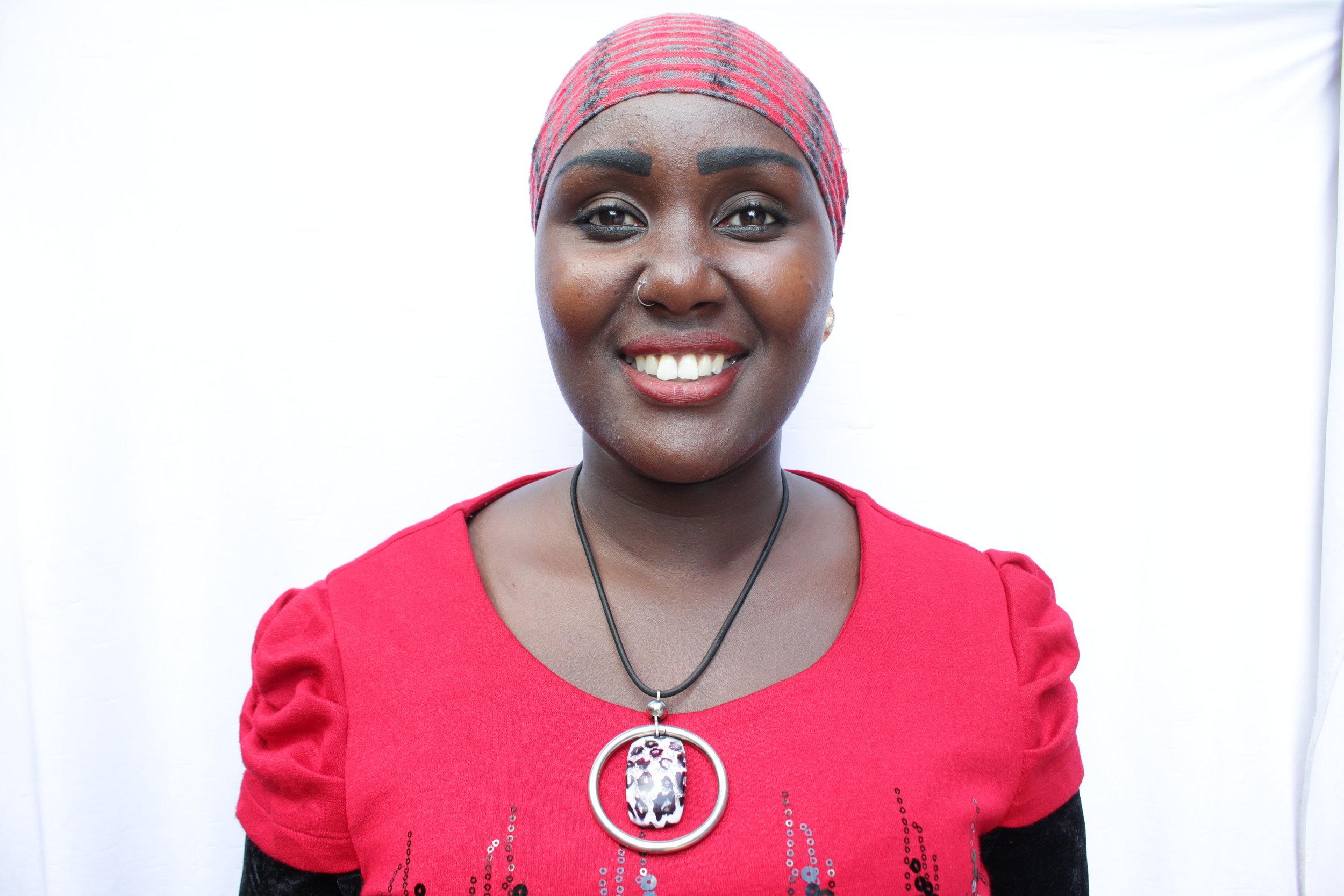 Jamila-Nyambura-Huruma-Instructor.JPG