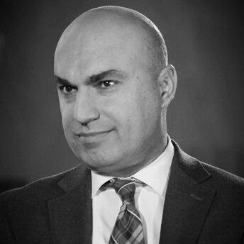 Dr Nahro Zagros - Vice President for Soran University, Kurdistan