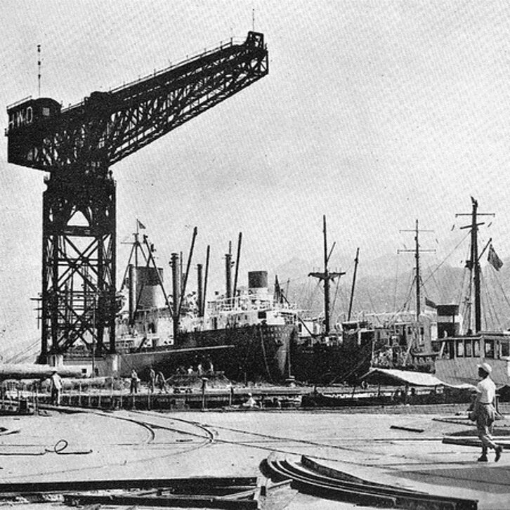 Earles Shipyard (1845 - 1932) - This once leading shipyard in Hull built wooden ships powered by sail: ironclads powered by steam and steel ships powered by turbines. Ships for the Chilean & Royal Navies; passenger cruises for the Wilson Line are all part of this fascinating story.