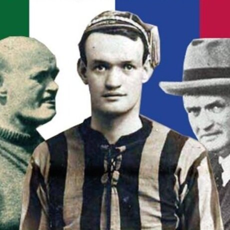 Don Patricio (1887-1959) - Patrick O'Connell was an Irish footballer and manager born in Dublin and laid to rest in a paupers grave in London. This is a story of a man who found fame as in the shirts of numerous teams (Belfast Celtic, Sheffield Wednesday, Hull City & Manchester United) and legendary status as manager of Real Betis and FC Barcelona during the Spanish Civil War. There's more to this story than is played out on grass.