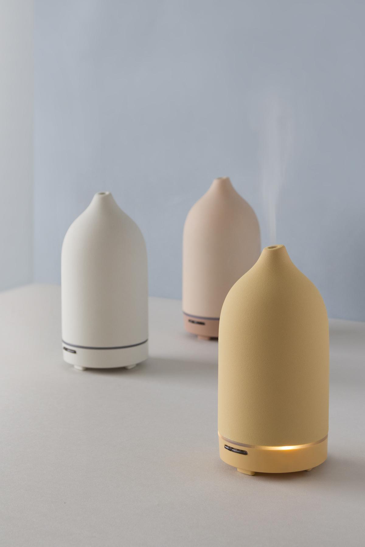 TOAST 開發的香氛線商品,在競爭激烈的家用品品牌中找出獨特方向。