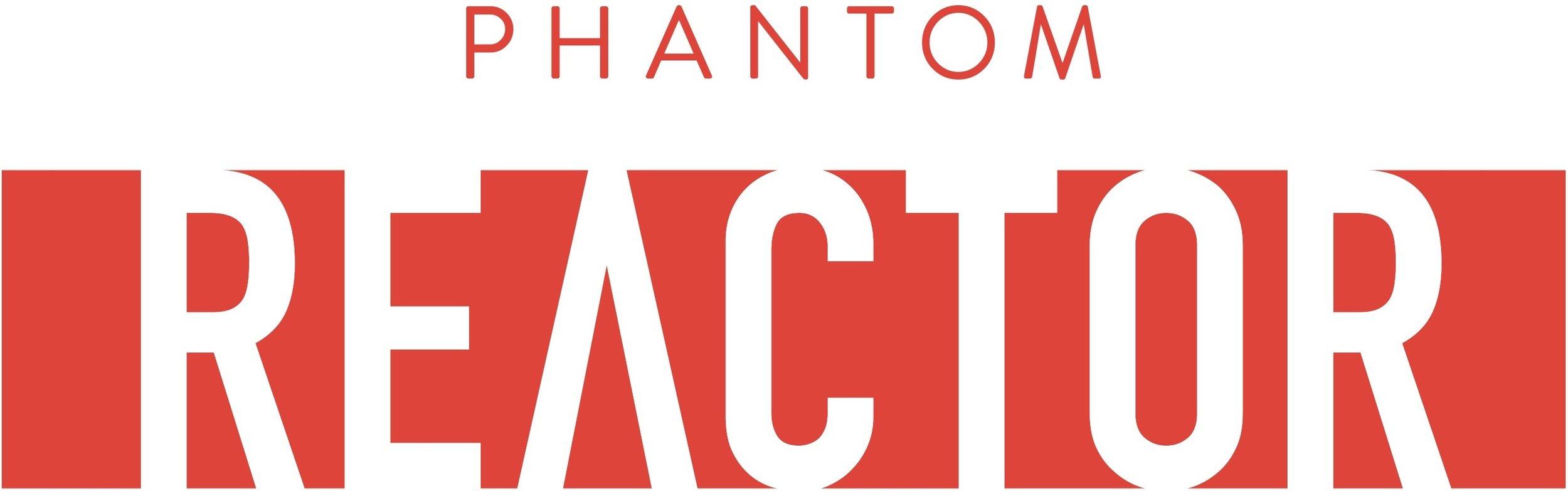 PHANTOM REACTOR Logo.jpg