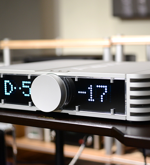 MUSIC SYSTEMS  get the sound your music collection deserves.