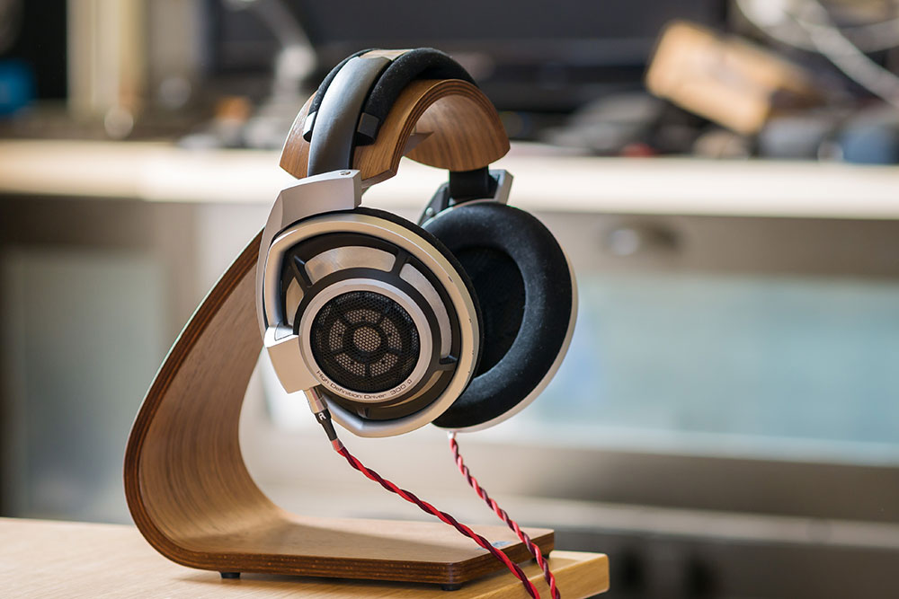 HD 800 S High Resolution Headphones