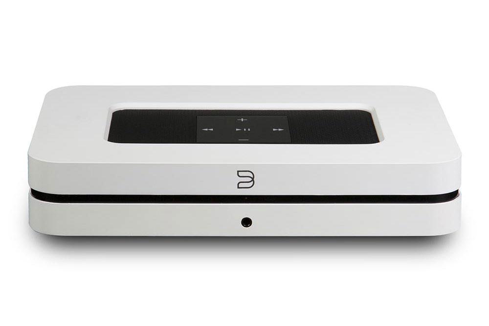 Bluesound Node 2i - wireless music streamer