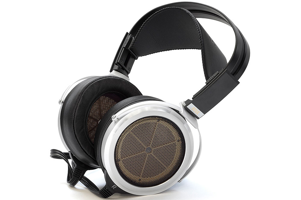 Stax SR-009S (€4,199.-) - new industry performance benchmark