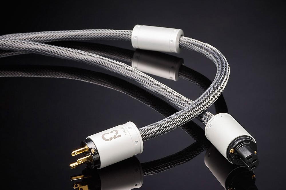 Ansuz C2 power cable