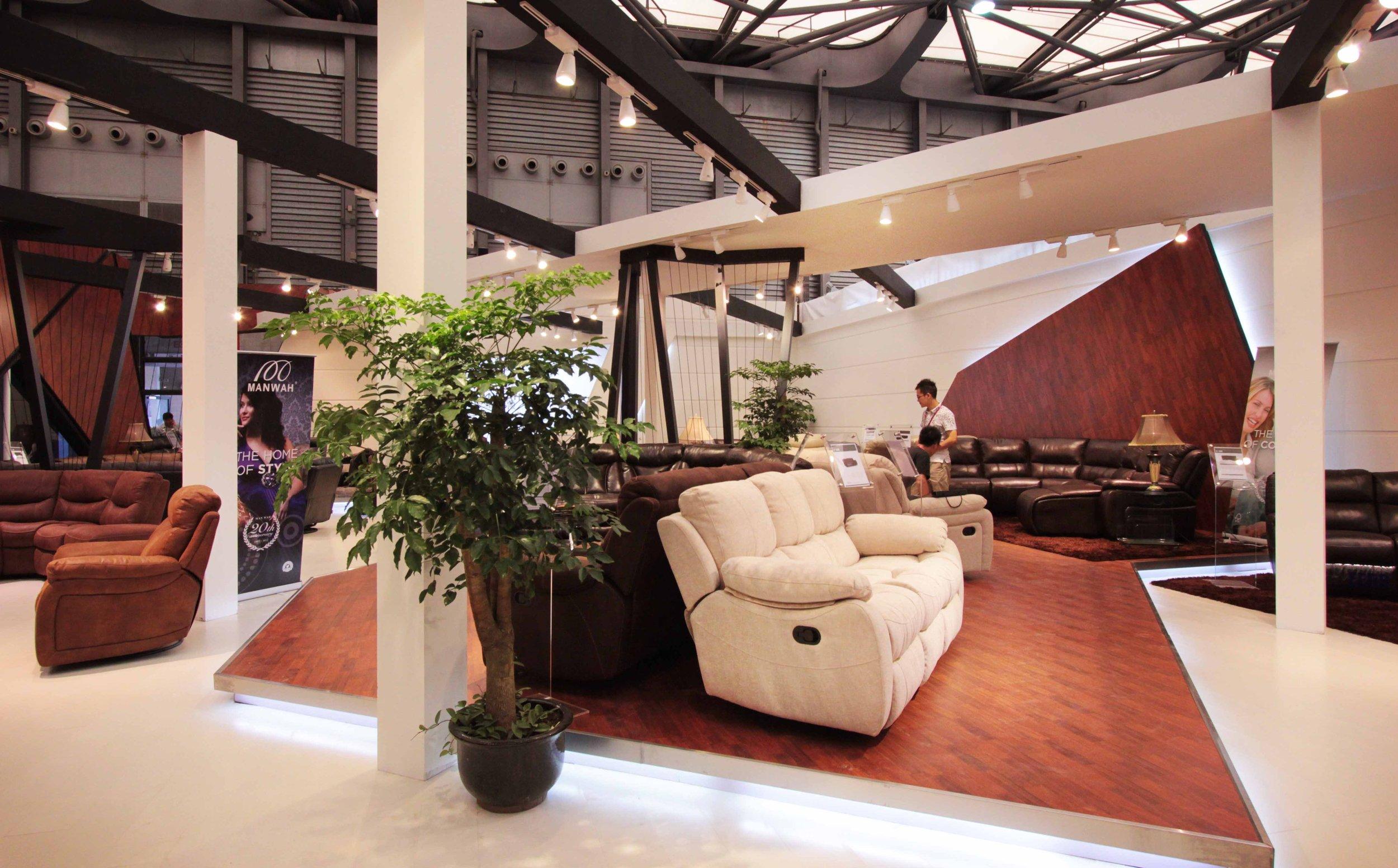 Furniture China Shanghai