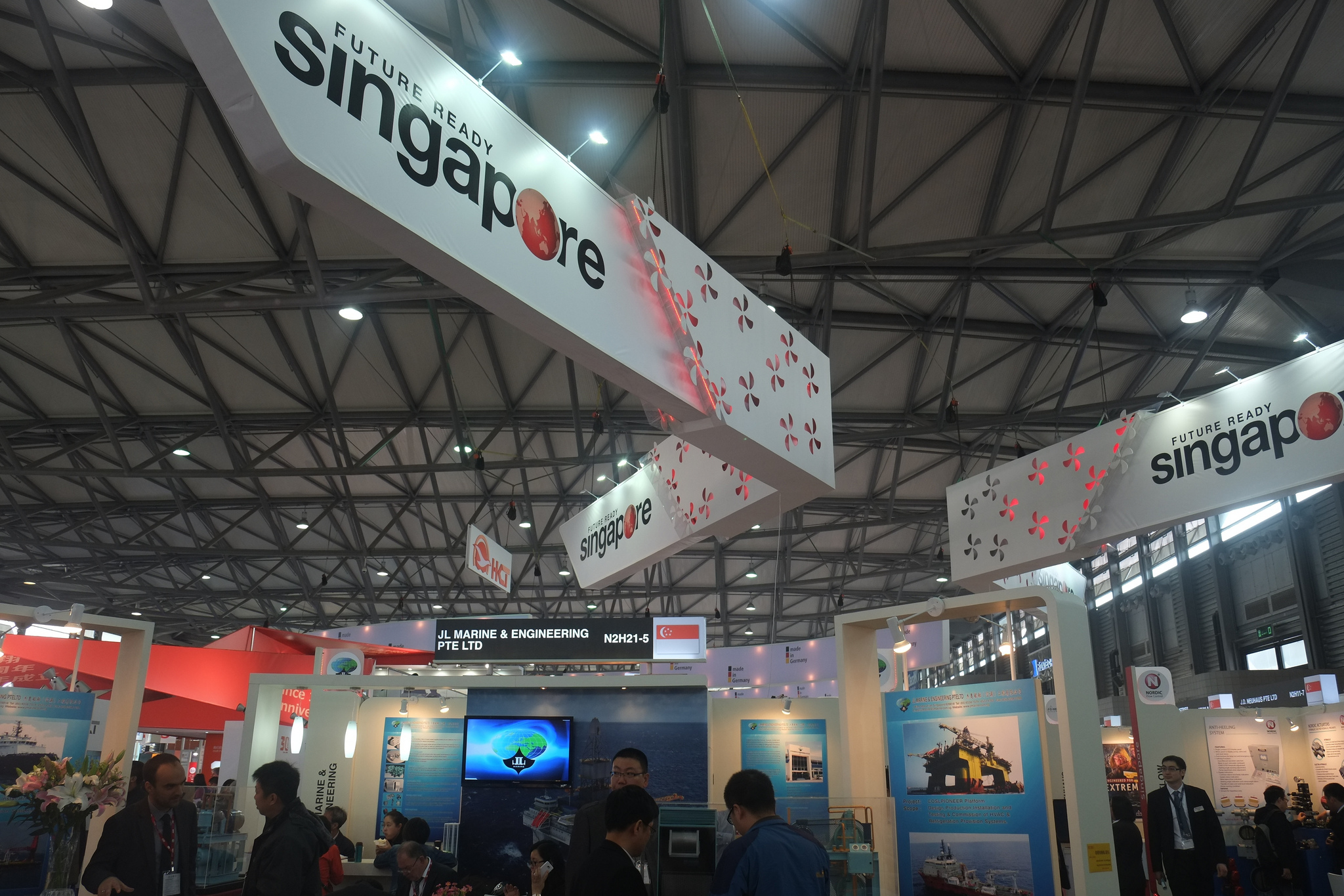 Marintec Shanghai