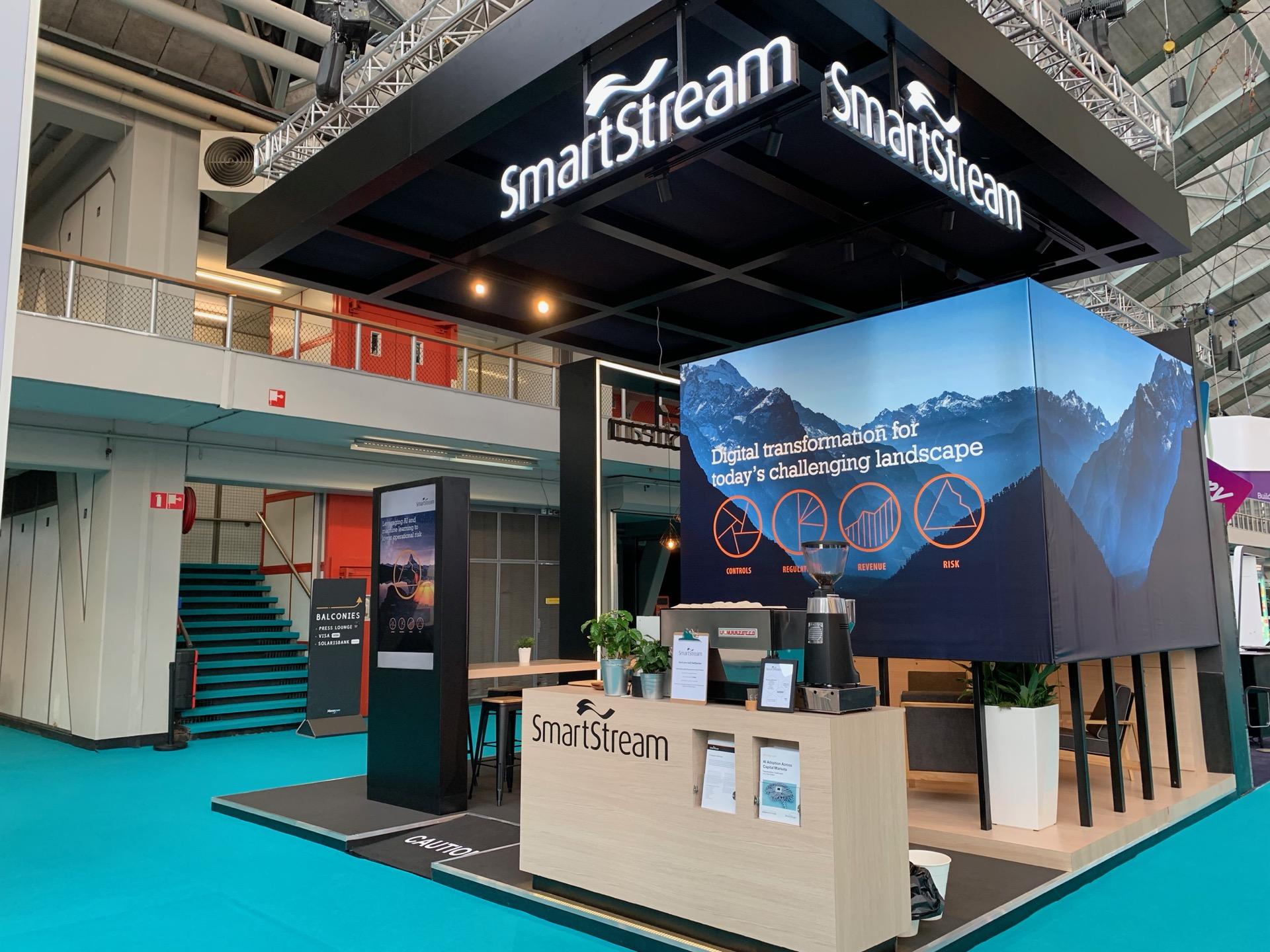 SmartStream Money 2020 Europe