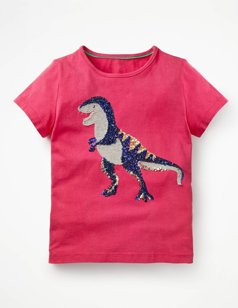 Boden's T Rex for girls