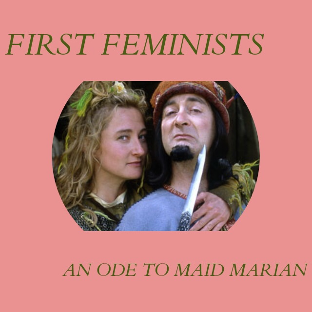 The 80s classic that set Alex Mees on his feminist path