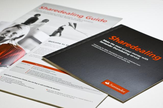 Santander Shareholders    Find out more...