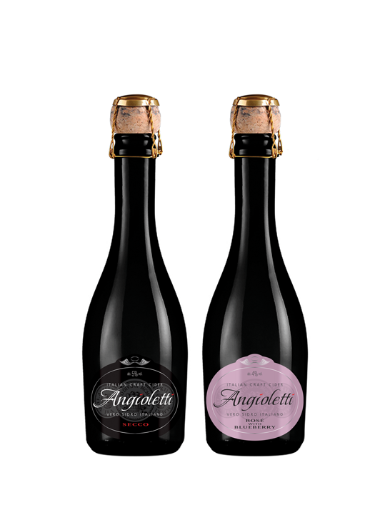 Angioletti Italian Craft Cider     Find out more     ...