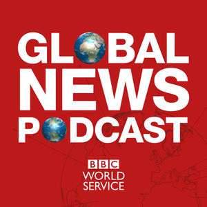 4. Global News Podcast - BBC World Service