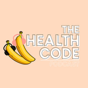 17. The Health Code  - Sarah Stevenson, Kurt Tilse