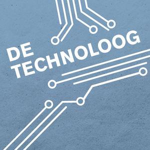 15. De Technoloog - BNR Nieuwsradio