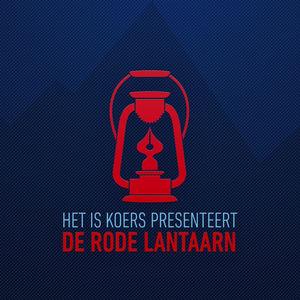 19. De Rode Lantaarn - Tim de Gier, Willem Dudok