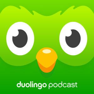 16.  Duolingo Spanish Podcast - Duolingo