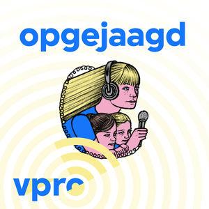 13. Opgejaagd - VPRO
