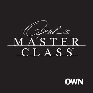 8. Oprah's Master Class - Oprah