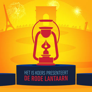 5. De Rode Lantaarn - Tim de Gier, Willem Dudok