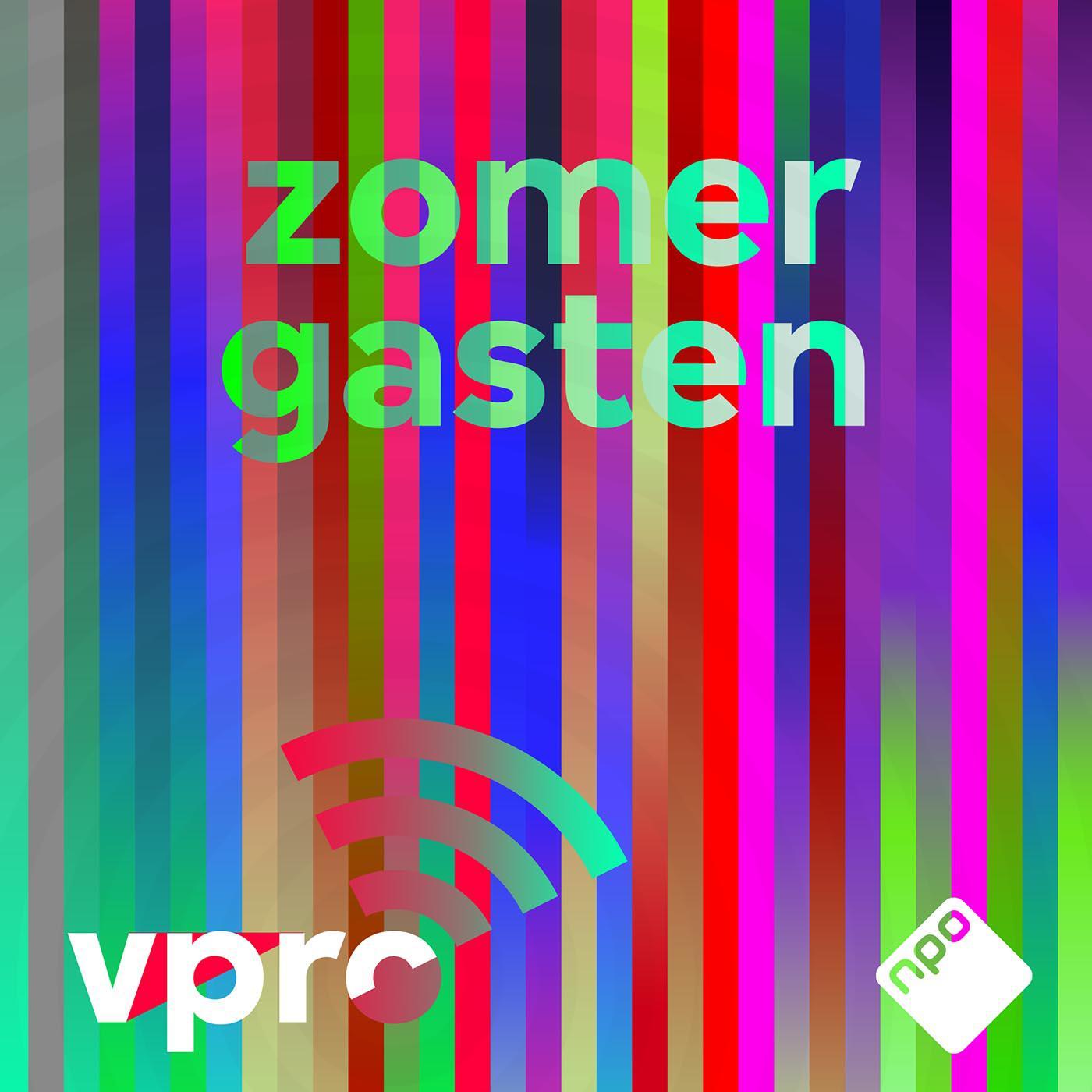 3. VPRO Zomergasten - VPRO