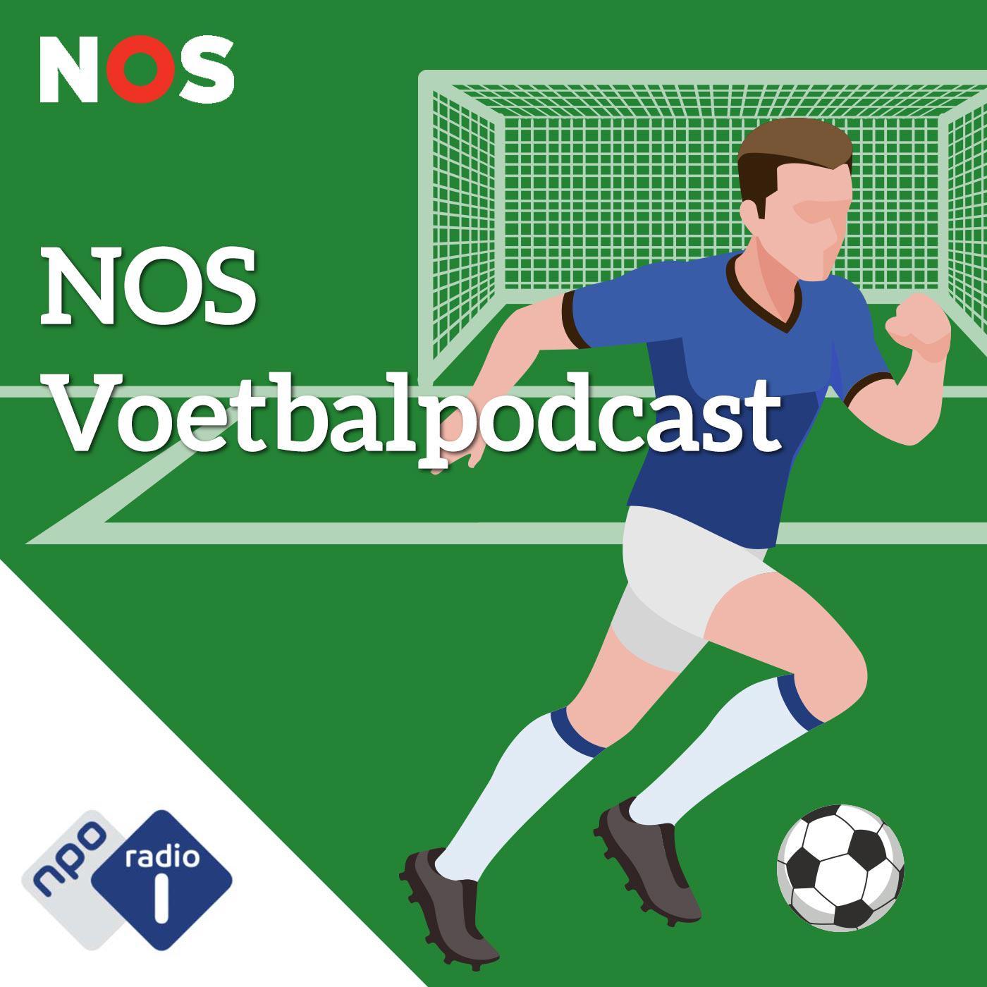 6. NOS Voetbalpodcast - NOS
