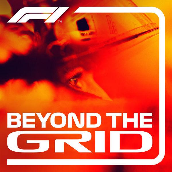 14. F1: Beyond the Grid - Formula 1