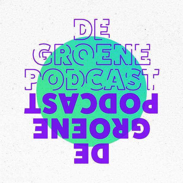 9. De Groene Podcast - De Groene Meisjes, Ondercast