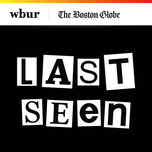 16. Last Seen - WBUR, The Boston Globe