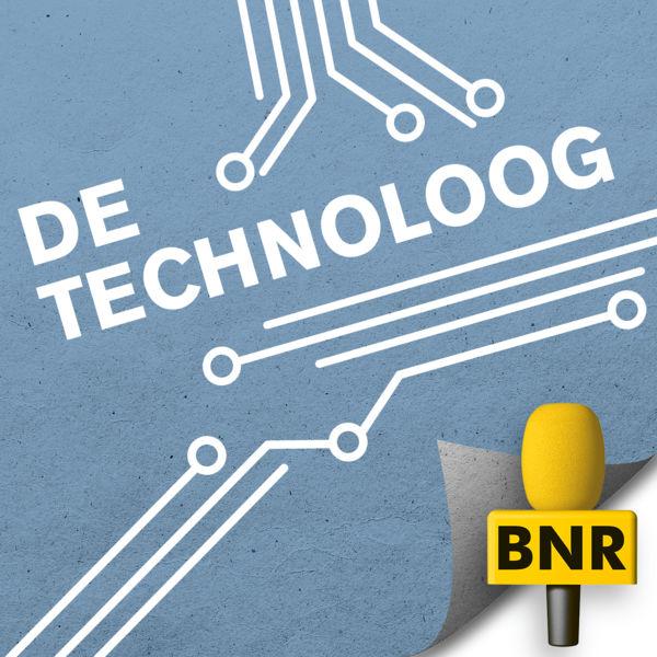 19. De Technoloog - BNR