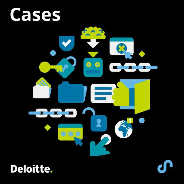 6. Cases - Deloitte, Dag en Nacht Media