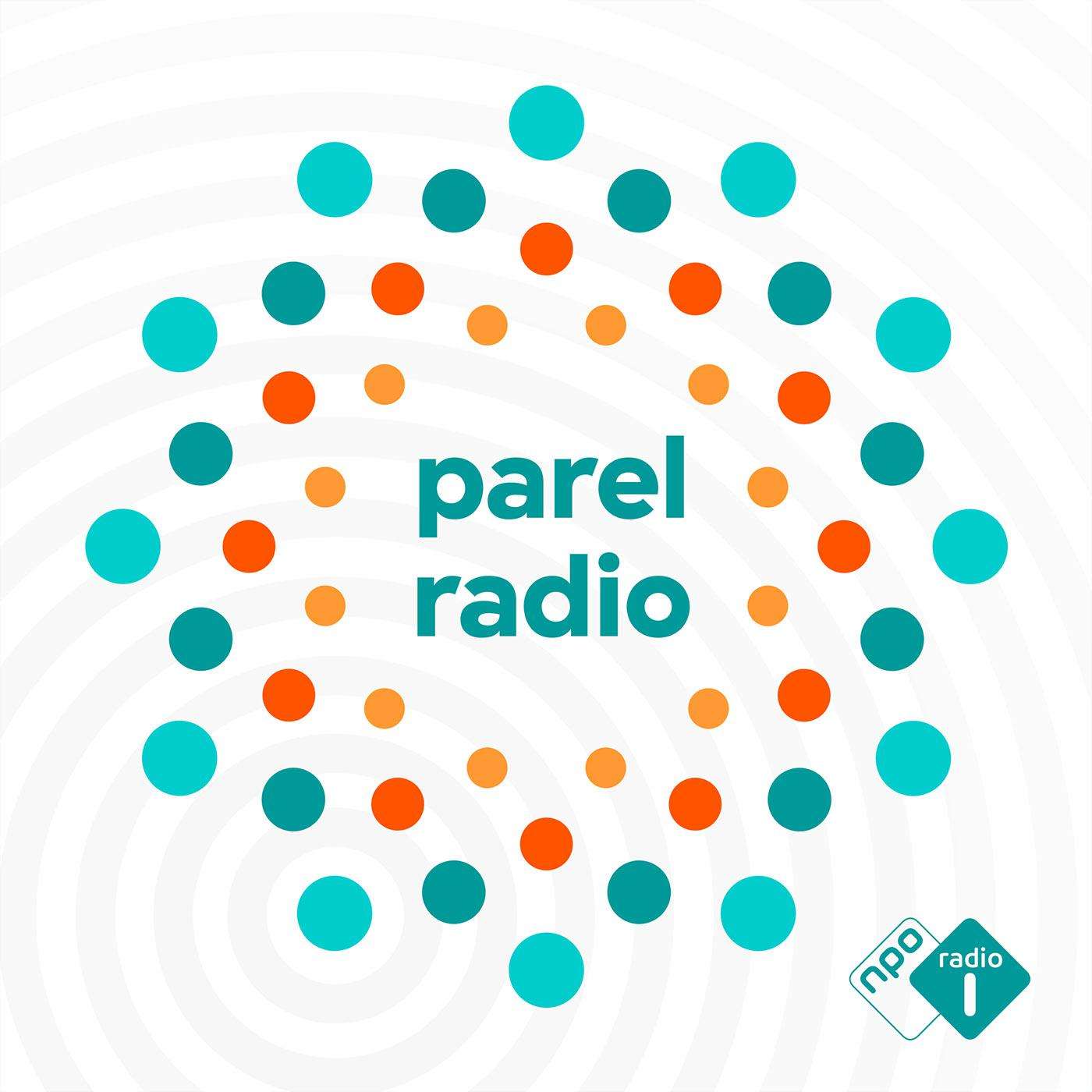 14. Parel Radio - Parel Radio, NPO Radio 1