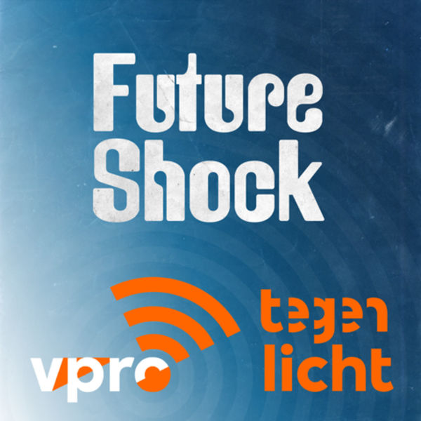 10. Future Shock - VPRO