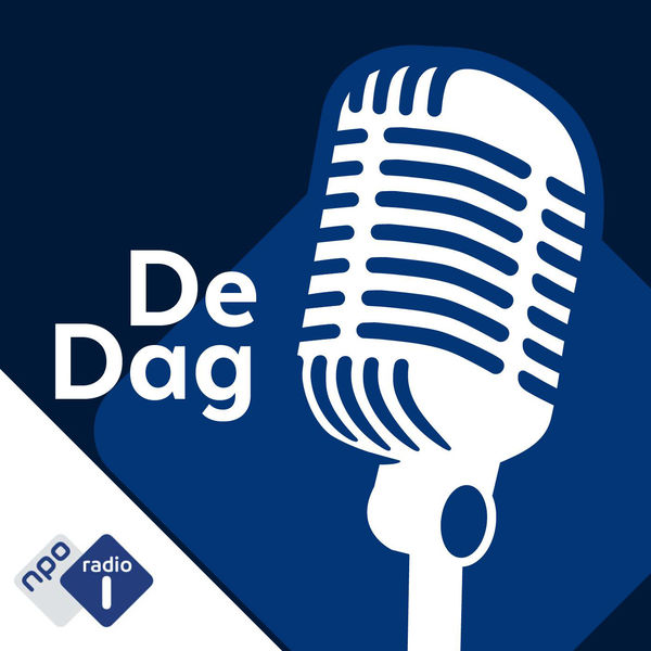 15. De Dag - NPO Radio 1