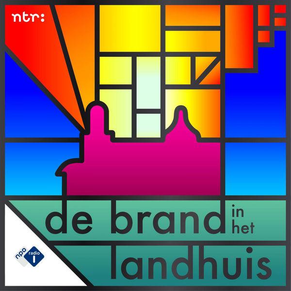 1. De Brand in het Landhuis - NTR