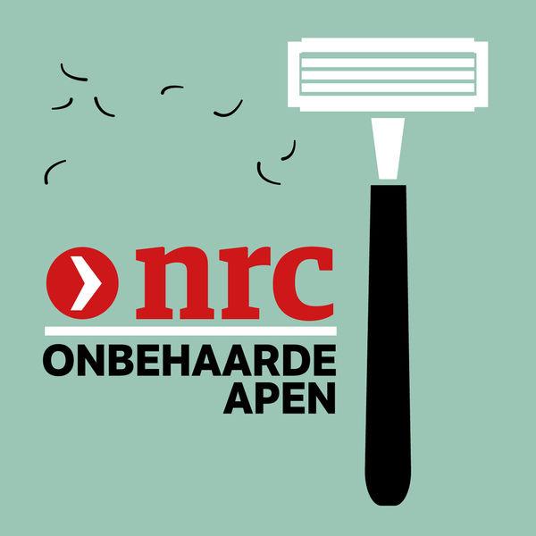 13. Onbehaarde Apen - NRC